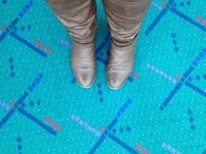 pdxcarpet-foot-selfie